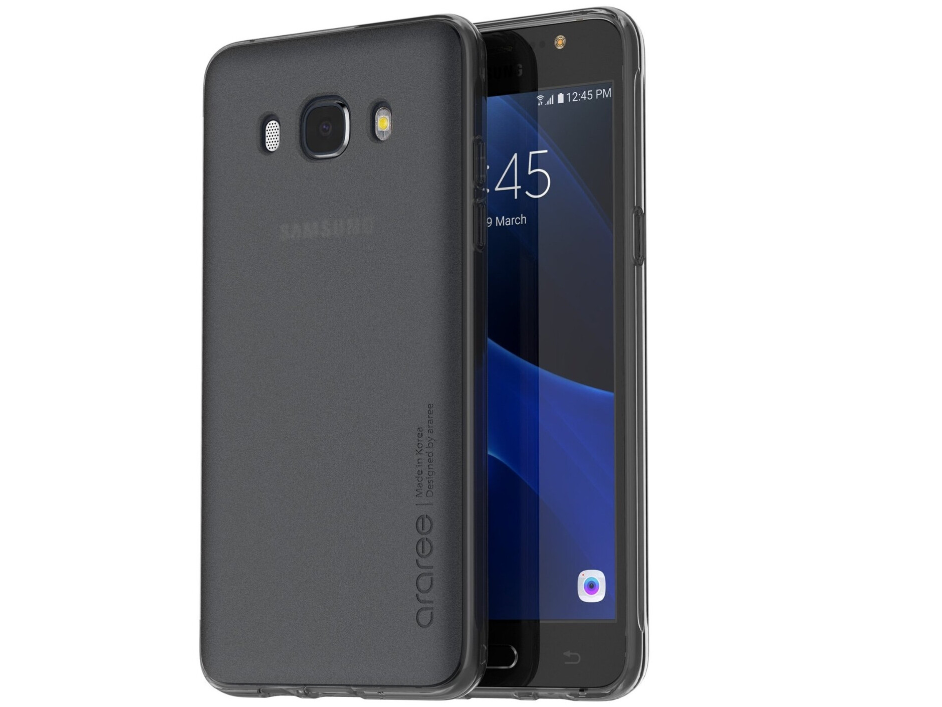 5 reliable cases to buy for your new samsung galaxy j5 2016. Black Bedroom Furniture Sets. Home Design Ideas