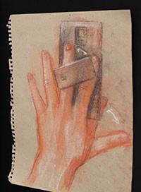HandL concept art