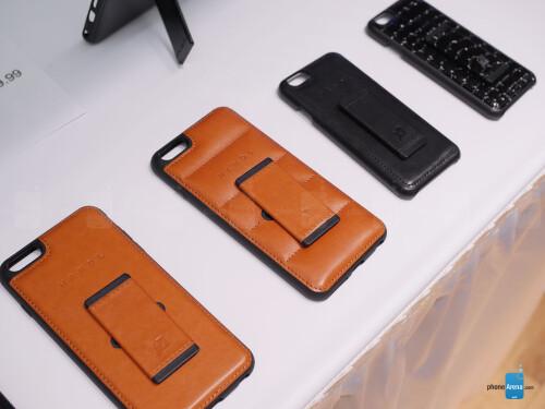 HandL smartphone case