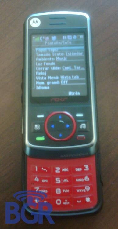 iDEN Motorola ROKR to live on over at Sprint or Boost Mobile?