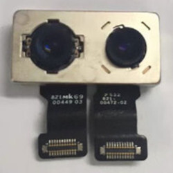 This dual camera module is reportedly being used on the Apple iPhone 7 Plus - Samsung division to provide dual camera modules for Xiaomi, LeEco and Oppo