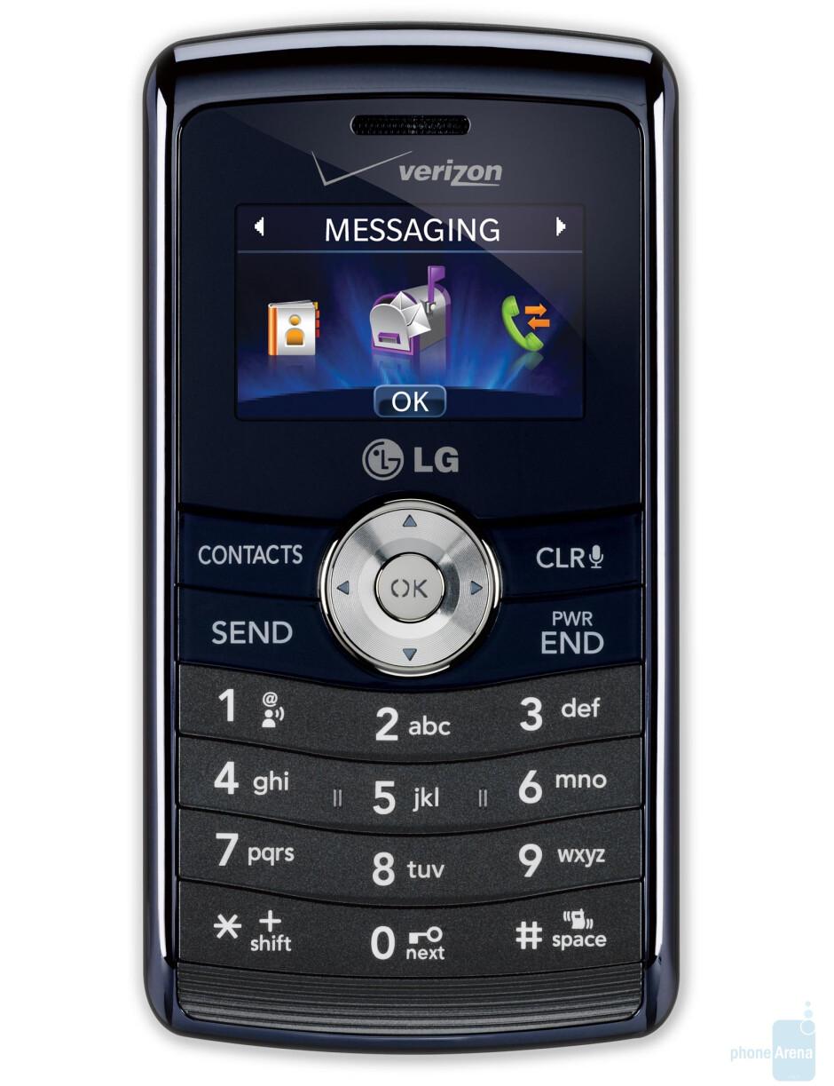 LG enV3 VX9200 - Back To School Phone Guide 2009