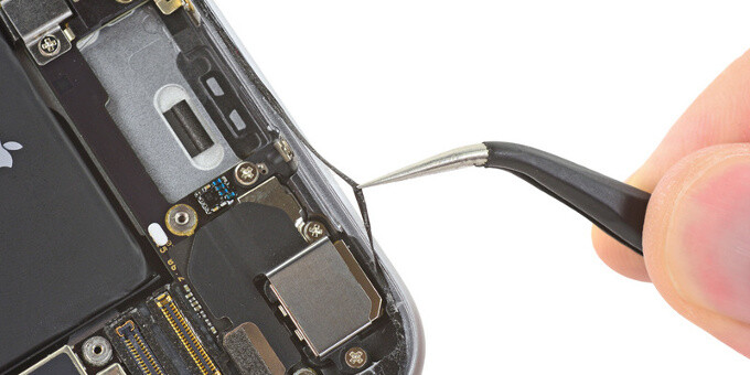 iPhone 6s' gasket insulation suggests Apple is actively exploring waterproofing techniques - Apple iPhone 7 Plus, iPhone 7 Pro rumor review: design, specs, features, everything we know so far