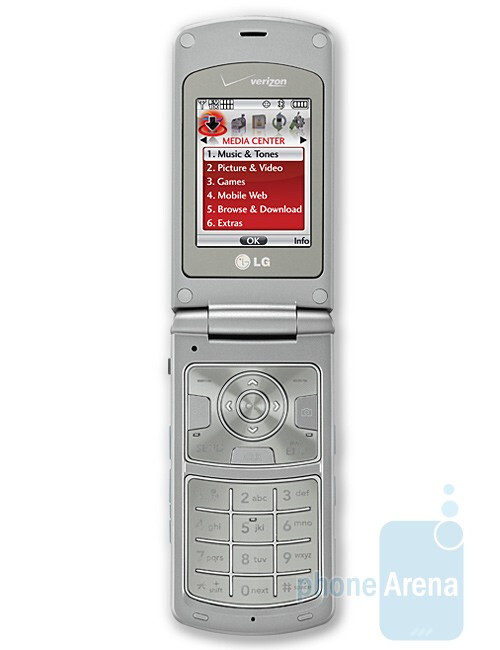 LG Chocolate 3 - Back To School Phone Guide 2009