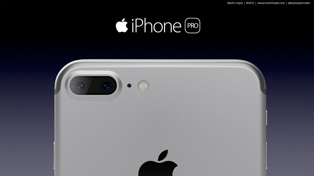 New Pictures: See the Difference on iPhone 7, 7 Plus and 7 Pro