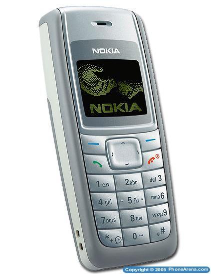 Nokia entering the ultra-cheap market