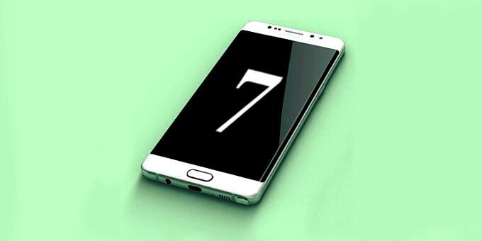 "Fresh leak endorses many Galaxy Note 7 rumors: 5.7"" display, Exynos/Snapdragon versions, 10nm 6GB RAM"