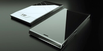 The weird, but possibly wonderful Turing Phone to start shipping on July 12th