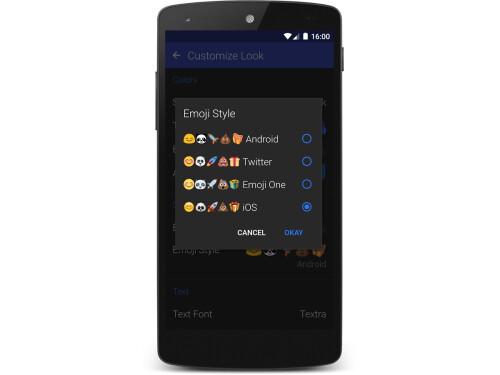 Bis Ihre SMS-Spiel mit diesen 5 großen SMS- und MMS-Anwendungen für Android-Nutzer