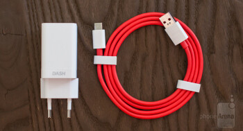 How It Works Dash Charge Fast Charging On The Oneplus 3