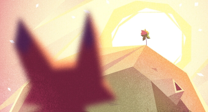 The Little Fox is a gorgeous fairytale platformer inspired by a well-known book, out now on iOS