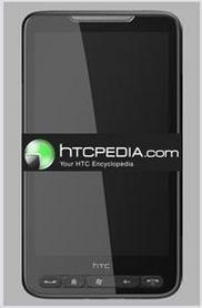 HTC Leo - Snapshots of the HTC Leo and Megа have appeared