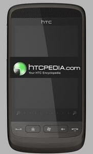 HTC Mega - Snapshots of the HTC Leo and Megа have appeared