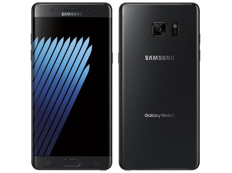 តើកំពូលស្មាតហ្វូន Samsung Galaxy Note7 មានលក់នៅក្នុងប្រទេសណាខ្លះហើយ ?