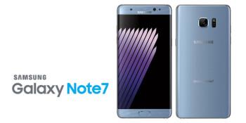 Samsung Galaxy Note 7 ចេញជាផ្លូវការហើយ!! តោះទៅមើលវាមានលក្ខណៈពិសេសៗ អ្វីខ្លះ?