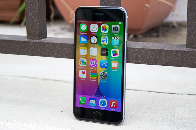 128GB Apple iPhone 6 is currently $399.99 on eBay, 53% off the regular price