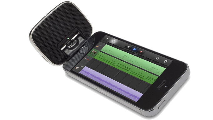 Five great external microphones for iPhone and Android - PhoneArena