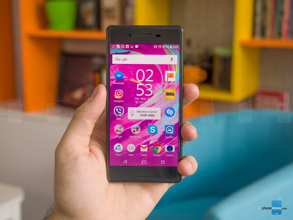 Save $50 on the Sony Xperia X - phone is going for $499.99 on Amazon, BestBuy, and B&H right now