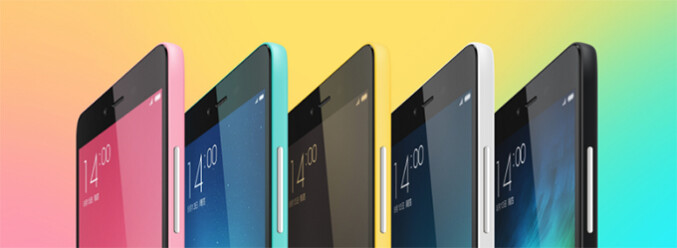 Xiaomi reportedly working on a $600 smartphone