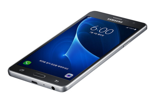 Samsung Galaxy Wide unveiled in South Korea, is essentially an upgraded Galaxy On7