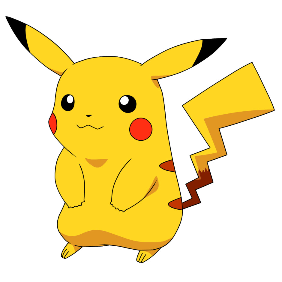 Pikachu - the instantly recognizable Pokemon mascot - What is Pokemon Go? A quick newbie guide for those out of the loop