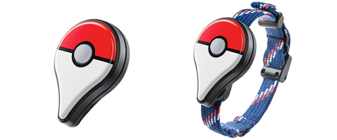 The Pokemon Go Plus wearable will be available in late July - What is Pokemon Go? A quick newbie guide for those out of the loop
