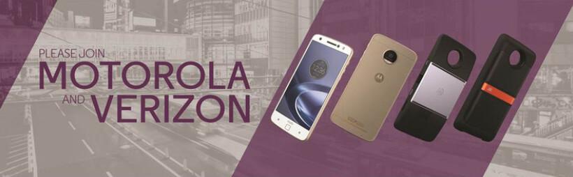 Motorola and Verizon will unveil the Moto Z Force Droid Edition on July 14th - Verizon's Motorola Moto Z Force Droid Edition to be unveiled on July 14th