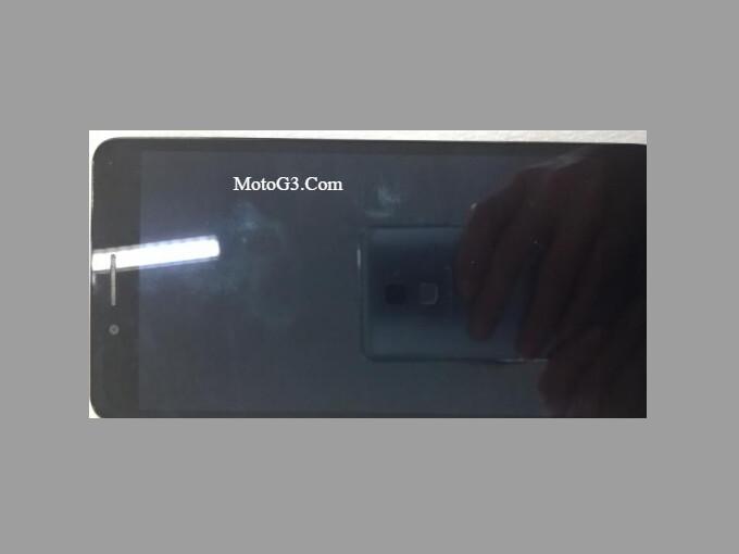 Purported Huawei Nexus photos leak, showcase its guts for ...