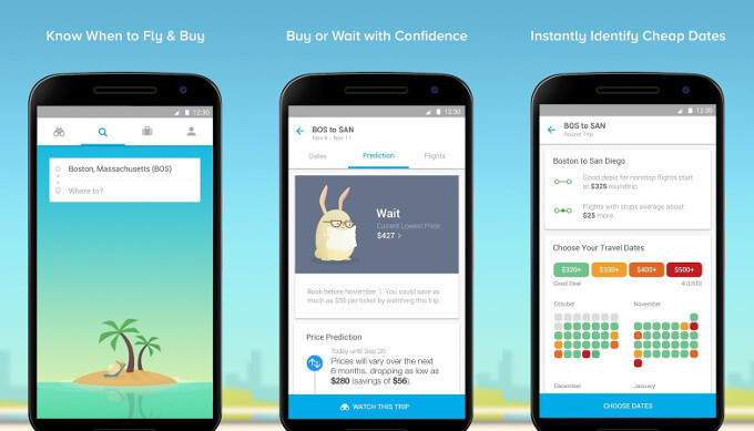 Hopper - Best Android apps