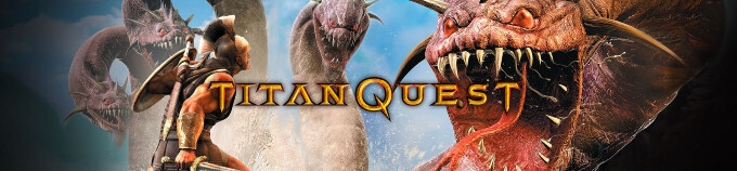 Titan Quest is an RPG of massive scale that fans of Greek mythology will love, out on Android for the first time