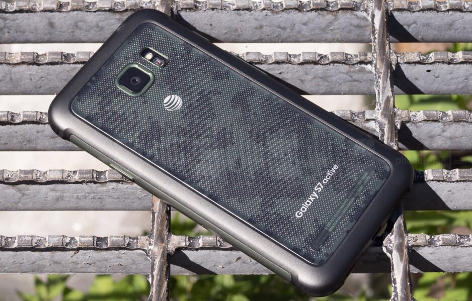 Best rugged smartphones (2016)