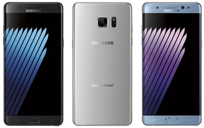 Galaxy Note 7 price tipped to start at €849 ($938) in Europe