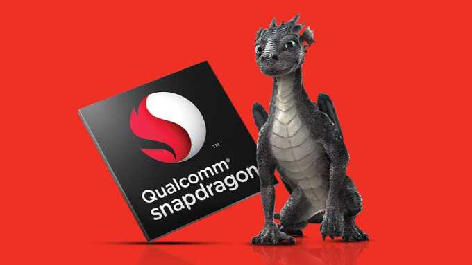 Qualcomm Snapdragon 821 goes official: 10% faster than 820, interim chip until next big chip