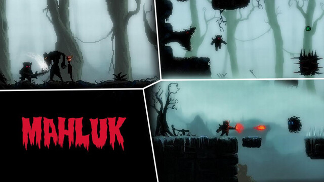 Mahluk Dark Demon - Best new Android and iPhone games (July 5th - July 11th)