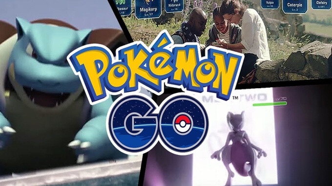 Pokemon Go - Best new Android and iPhone games (July 5th - July 11th)