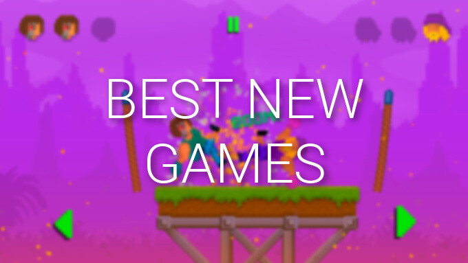 Best new Android and iPhone games (July 5th - July 11th)