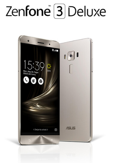 The top-of-the-line model of the Asus ZenFone 3 Deluxe will be the first phone to sport the Snapdragon 821 SoC - Top-of-the-line Asus ZenFone 3 Deluxe to be the first phone powered by the Snapdragon 821 SoC