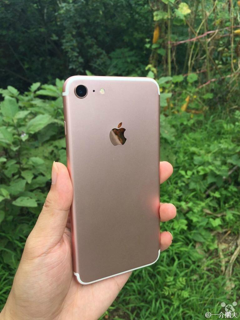 Apple iPhone 7 and iPhone 7 Plus biggest leak so far: new ...
