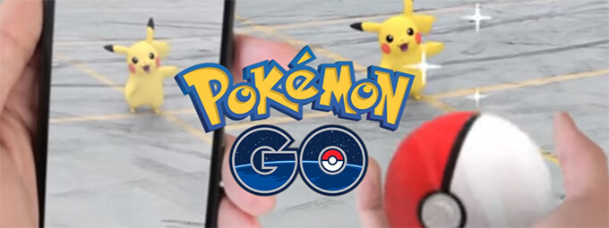 """Pokemon Go not """"a security risk"""", can't read your email"""