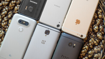 Best smartphone cameras compared: OnePlus 3, Xperia X Performance, Galaxy S7, iPhone 6s Plus, LG G5, HTC 10