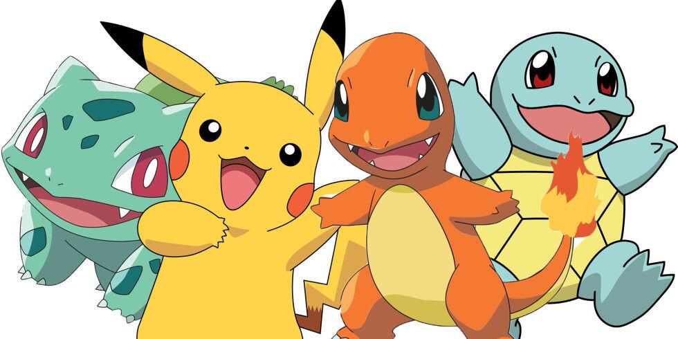 Sokakta Pokemon Go Oynamak