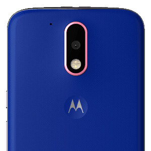 Moto G4 and G4 Plus are now available in the US Moto Maker website with a plethora of customization options