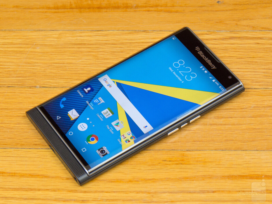 This deal here allows you to get a BlackBerry PRIV for $299.99, save more than 25%