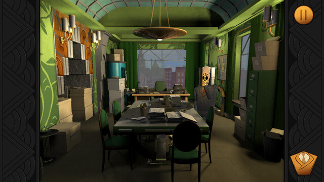 Classic Grim Fandango Remastered is on sale for $4.99 on iOS, was $9.99