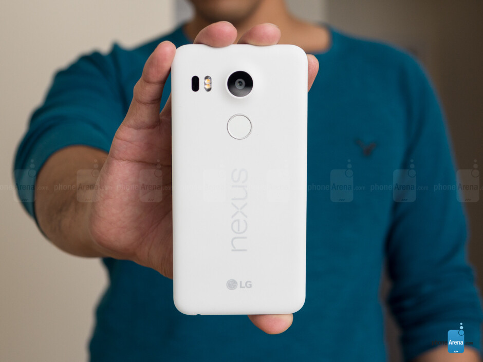 Quick, the Google Nexus 5X is discounted to $234.99 on Newegg, save 33%