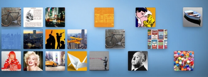 Pearltrees organizes all your smartphone's content in beautiful and orderly collections