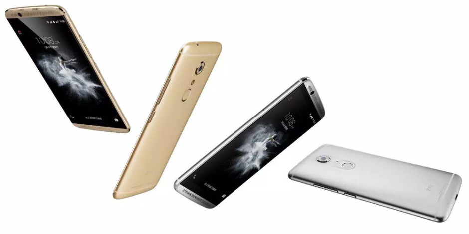 Pre-order the ZTE Axon 7 on Newegg and get a pair of over-ear headphones for free