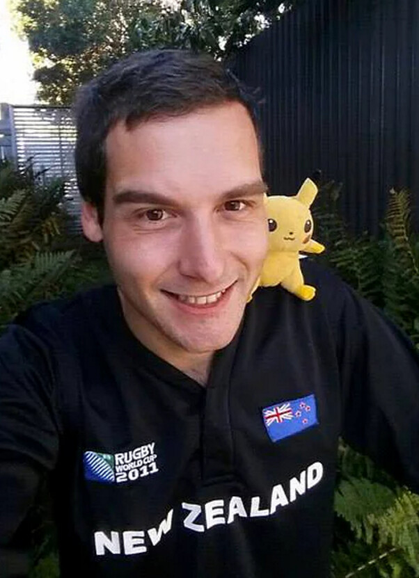 24-year old Tom Currie has left his full time job to become a Pokemon master - Man quits full-time job to play Pokemon Go; Niantic targets 200 markets