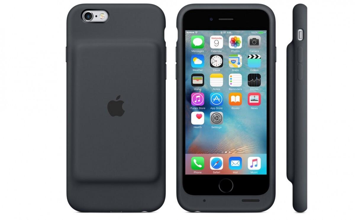 Best Buy Iphone  Smart Battery Case