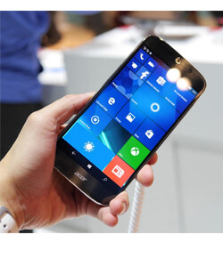 Acer's Windows 10 Liquid Jade Primo flagship smartphone finally on sale in the US for $649